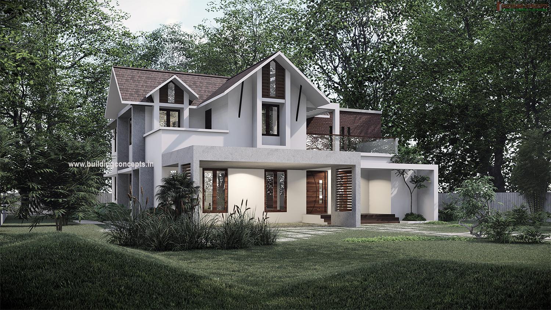 Villa – Dr. Rajesh