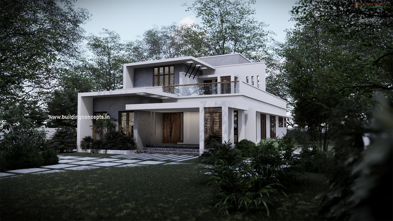 Villa – Dr. Roopesh
