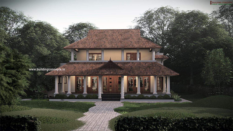 Villa – Edison