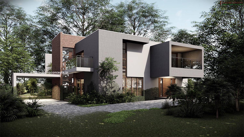 Villa – Deepak Balaram